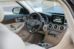 Mercedes Benz Clase C Estate