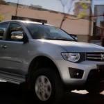 Mitsubishi L200 registra récord de ventas en México