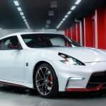 Nissan 370Z Nismo 2015 es revelado