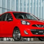 Nissan March / Micra  2015 hecho en México llega a Canadá