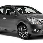 Nissan Versa 2015 renovado ya en México, precios y versiones