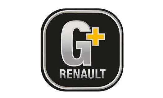 Renault G más garantia