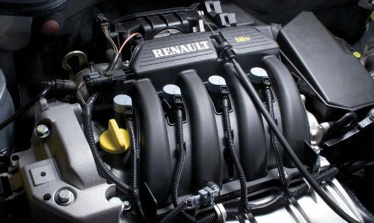 Renault Kangoo 2015 en México