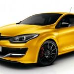 Renault presenta el deportivo Megane RS 275 Trophy