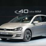 Volkswagen Golf Edition de producción es presentado