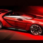 Volkswagen Golf GTI Vision Grand Turismo ya es oficial
