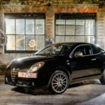 Alfa Romeo Mito Marshall concepto es revelado