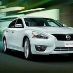 Nissan Altima 2015 ya en México desde los $322,500