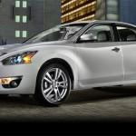 Nissan Altima está entre los diez autos más cómodos en Estados Unidos
