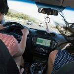 Google presenta Android Auto su nuevo sistema para los autos