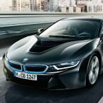 BMW i8 se presenta en México, llegará desde los $2,299,900