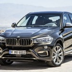 BMW X6 2015 ya es oficial