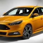 Ford Focus ST 2015 ya es oficial