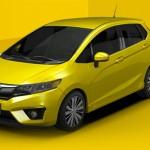 Honda Nuevo Fit 2015 llega a México mañana desde los $187,000 pesos