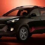 Hyundai ix35 Walking Dead edition es presentada