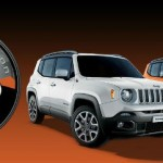 Jeep Renegade 2015 Opening Edition se filtra