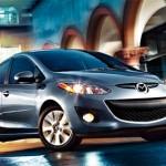 Mazda anuncia el Mazda 2 2015 en México