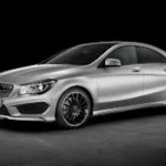 Mercedes Benz Nuevo Clase CLA 2015 ya en México