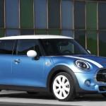 Se presenta el Nuevo Mini 5 puertas (Fotos y videos)