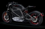 Motocicleta eléctrica Harley-Davidson