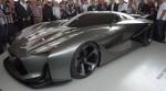 Nissan Grand Turismo Concept 2020