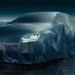 Volkswagen lanza imagen teaser del Nuevo Passat 2015