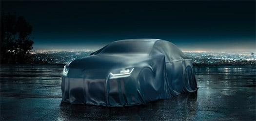 Volkswagen Passat 2015 Teaser