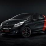 Peugeot 208 GTI 30 Aniversario edición limitada se agota