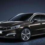 Nuevo Peugeot 508 ya es oficial