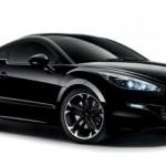 Peugeot confirma segunda generación del RCZ