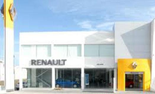 Agencia Renault