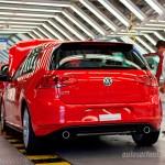 Volkswagen Golf 7 se confirma para México y planta suma versión dos puertas