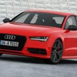 Audi A7 3.0 TDI Competition edición especial es presentado