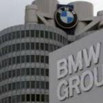 BMW realiza alianza con Shell
