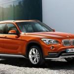 BMW X1 2015 en México