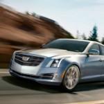 Cadillac ATS 2015 renovado es presentado