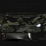 Primer teaser del Lamborghini Huracán Super Trofeo