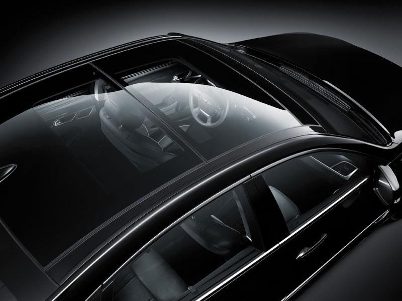 Hyundai Génesis