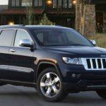 Jeep registra el mejor mes de septiembre en su historia en ventas
