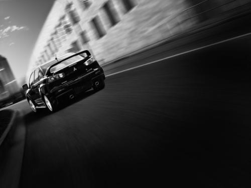 Mitsubishi Lancer Evo 2015