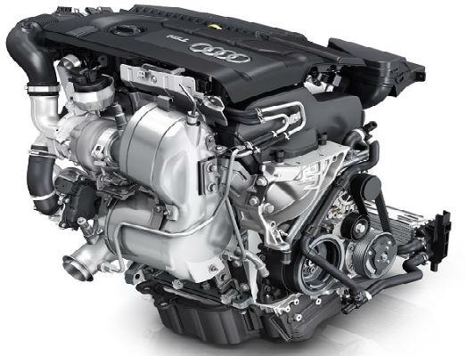 Motor Audi 1.4 TDI