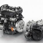 Presenta Volvo su nuevo motor híbrido que ofrece 400 caballos