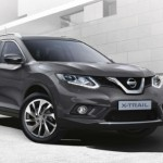 Nissan X-Trail 2015 llega a México, precios y versiones