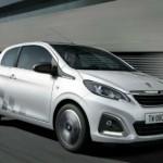 Nuevo Peugeot 108 es presentado a detalle