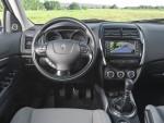 Peugeot 4008 Crossway