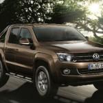 Volkswagen Amarok Highline Edition es presentado