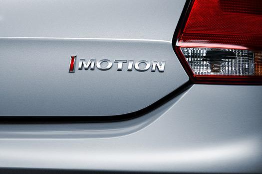 Volkswagen Gol 2015 I-Motion en México