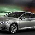 El nuevo Volkswagen Passat es oficial