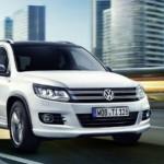 Volkswagen Tiguan CityScape edición limitada es presentado