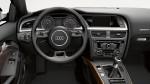 Audi A5 2015 en México